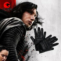 DFYM Kylo Ren Cosplay Star Wars 9 The Rise of Skywalker Costume Movie Gloves