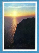 LA TERRA - Panini 1966 - Figurina-Sticker n. 183 - NORVEGIA -Rec