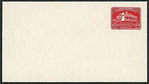 1932 United States Postal Stationary Stamped Envelope #U525a Mint Entire Unused