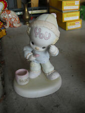 "Large 1997 Precious Moments You Are Always on My Mind Figurine 5 1/2"" 306967"