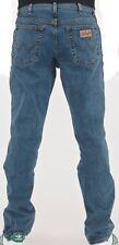 Jeans WRANGLER Texas stretch elastic taglia W35/L34
