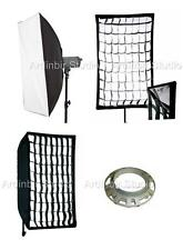 70cm x 140cm Special Softbox for Elinchrom Strobe Light