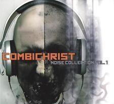 COMBICHRIST Noise Collection Vol.1 - 2CD - Digipak - Limited - Neu / OVP