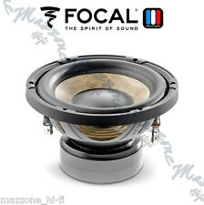 "FOCAL EXPERT P 20F SUB SUBWOOFER 8"" 20cm 4ohm 500W > BRAND NEW - MADE IN FRANCE"