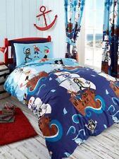 Articles de maison bleus pirates pour le monde de l'enfant