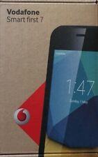 Vodafone Smart First 7 - Black or White (UNLOCKED)