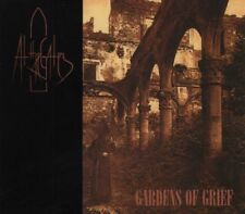 At The Gates(CD Single)Gardens Of Grief-Black Sun-BS 004-Sweden-1995-VG