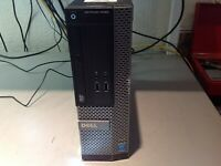 Dell OptiPlex 3020 SFF Desktop PC Intel Core i5-4590 3.3GHz 8GB RAM 2TB HDD