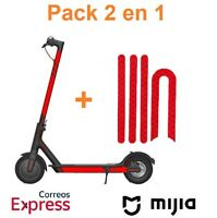 PACK Pegatinas reflectivas reflective stickers para Xiaomi Scooter M365