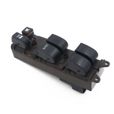 Front Power Window Master Control Switch Fit For 2003-2008 Toyota Matrix