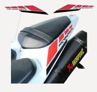 Adesivi codone - Yamaha R1 2009 / 2014