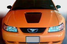 1999-2004 Ford Mustang Cowl Hood Blackout Accent Decal Scoop Rally Stripe Decal