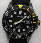 Seiko Solar SNE441P1 Prospex Diver's 200m Hombre Nuevo con Box y garantía