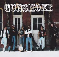 CD GUNSMOKE US-Southern Rock 1995 / Lynyrd Skynyrd /Allman Brothers