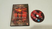 Stigmata (DVD, 2004) PAL Region 2 Germany