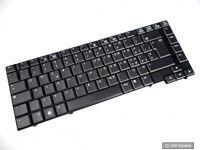 HP 486279-061 Tastatur, Keyboard (ITALIAN, IT)  für HP 6530B, Schwarz, NEU, OVP