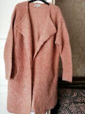 Alpaca/Wool Coat XL