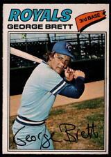 1977 O-Pee-Chee Baseball - Pick A Card - Cards 133-264