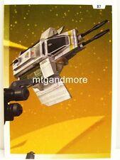 #087 Strike Force - Star Wars Rebel Attax