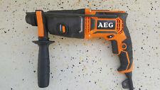 Bohrmaschine  Aeg BH 24 IE   - NEUWERTIG -