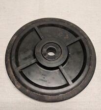 """Kawasaki Invader skid Idler Wheel Bogey Drifter Intruder 7.5""""OD .75""""ID"""