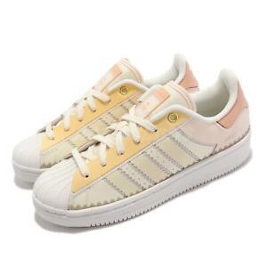 adidas Originals Superstar OT Tech W Beige White Women Casual Lifestyle H05638
