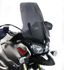 Yamaha Super Tenere XT1200Z Touring Windshield Shield Dark Tint MADE IN UK  PB