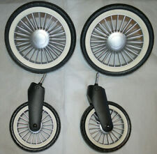 Austlen Entourage Set Of Wheels, Set Of 4, USED