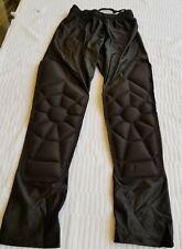 SPYDER Padded Leggings Small Young Men's Snowboard/Ski Pants W/20% Spandex