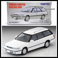 Tomica Limited Vintage LV-N220a Subaru Legacy Touring Wagon Ti TYPE S 92 TOMYTEC