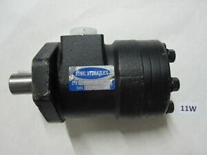 Hydraulic  Motor 101-1025  mbh502bn