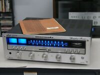 Vintage Marantz 2238 Stereo Receiver w/ Upgraded LED, Working, Cleaned, L-3494