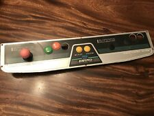 Official SEGA Astro City Candy Cabinet control panel with seimitsu parts