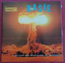 COUNT BASIE    LP ORIG US  MONO   E=MC² = COUNT BASIE ORCHESTRA