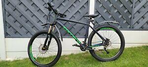 """Carrera Kraken Mens Mountain Bike 2020 Large 20"""""""