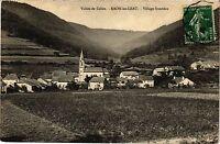 CPA  Raon-les-Leau - Vallée de Celles - Village Frontiere  (386107)