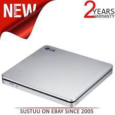 Lg GP70NS50.AUAA10B 8x Velocidad Ranura Externa Fino USB 2.0 Dvd-Rw Escritor -