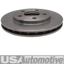 DODGE ARIES 1986-1989 & SHADOW 1987-1989 FRONT DISC BRAKE ROTOR
