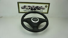 2003 AUDI TT MK1 1.8 TURBO STEERING WHEEL 8N0419091B25D
