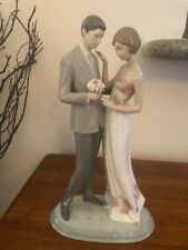 Lladro forever couple