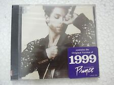 Prince The Hits 1 1999 when doves cry sticker CD 2008 RARE INDIA