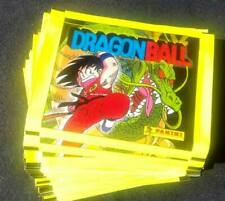 DRAGON BALL Panini 1999. BOLA DE DRAC 150 packs