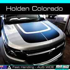 2015-2018 HOLDEN Colorado bonnet stripes decals stickers decal sticker Z71