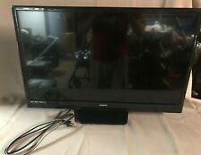 "Sanyo 32"" Class HD (720P) LED LCD TV FW32D06F Flat Screen Television HDMI RCA PC"