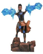 "BLACK PANTHER: Shuri Marvel Gallery 9"" Scale PVC Diorama Statue (Diamond Select)"