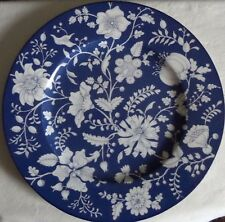 "Villeroy & Boch ""Indian Flowers"" Luncheon Plate"