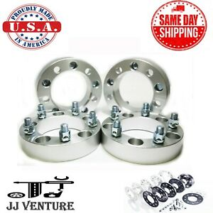 "4 WHEEL SPACER ADAPTER 5X100 TO 5X4.5 1.25"" [FITS: LEXUS]"