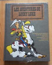 Lucky Luke - Integrale Luxe - Hachette - Tome 6 - Lettre F - NEUF!!!