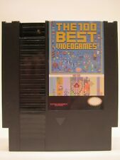 Super Games 143 in 1 Nintendo NES Cartridge Multicart 100 Best - v1.01 153 in 1