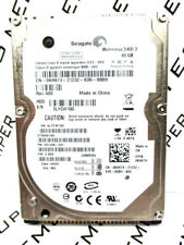 Seagate Momentus 5400.3 80GB ST980815A IDE 9S1038-031 Laptop Hard Drive TESTED